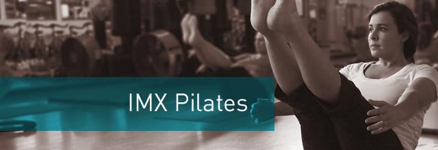 Order IMX Pilates