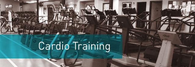 Order Cardio Training