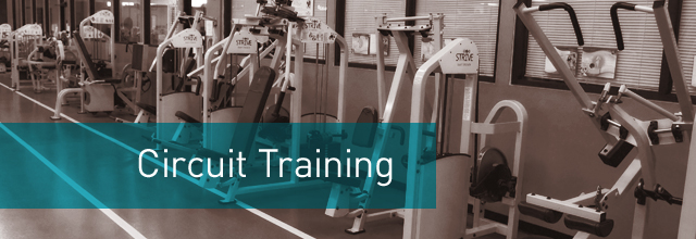 Order Circuit Training