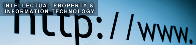Order Intellectual Property & Information Technology