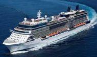 Order 13 Night Transatlantic Eastbound Cruise on Celebrity Eclipse