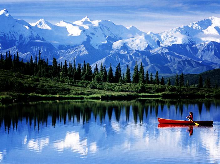 Order 7-Night Alaska (Alaska) Cruise