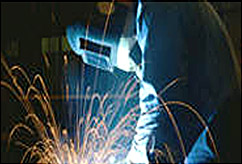 Order Quality Welding Services