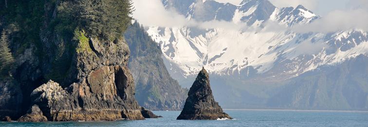 Order Alaska Cruise
