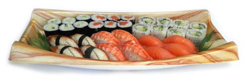 Order Hissho Sushi Turnkey Sushi Bars