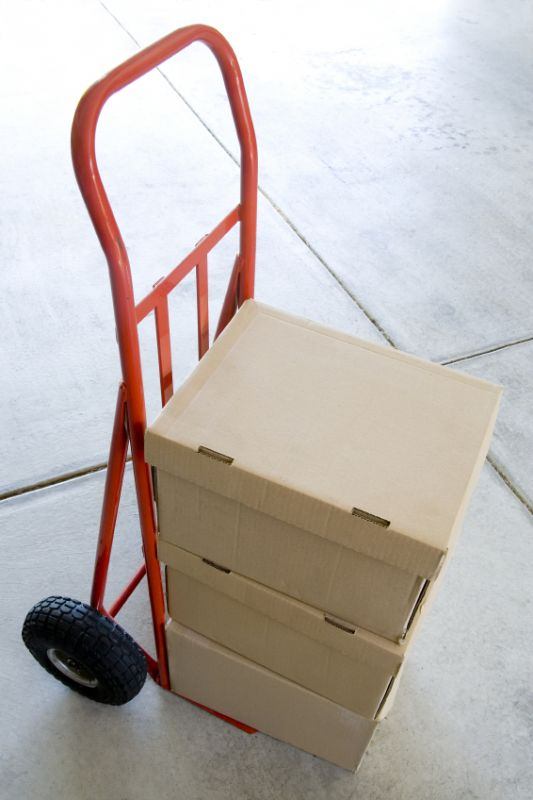 Order Express Shipments Services