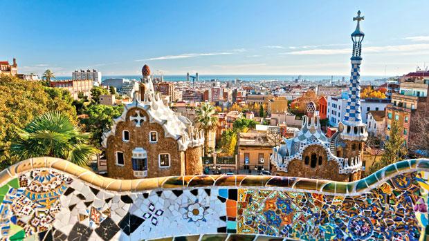 Order Spain's Cultural Capitals Tour