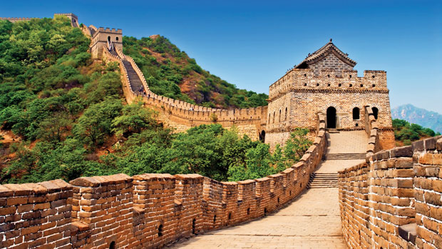 Order China & the Yangtze River Tour
