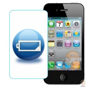 Order IPhone Battery Replacement