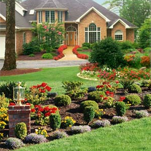 Order Professional Landscaping Services