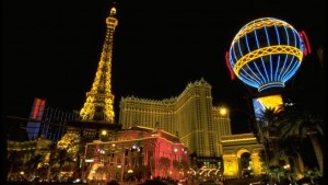 Order The Best Casinos in Las Vegas Tour