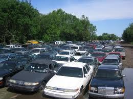 Order Auto Salvage Services