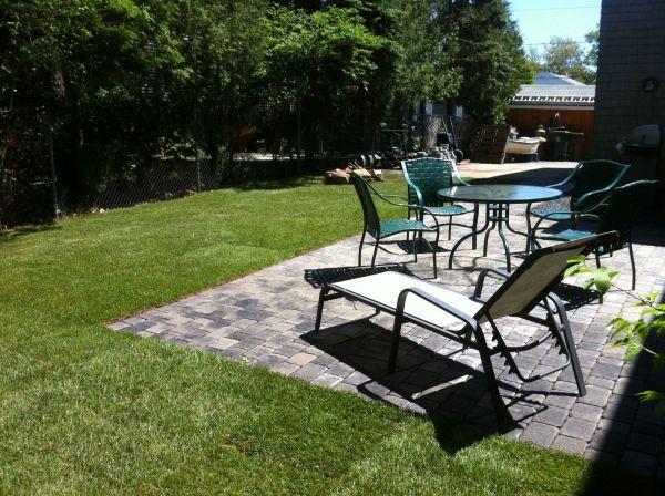 Order Lawn Maintenance