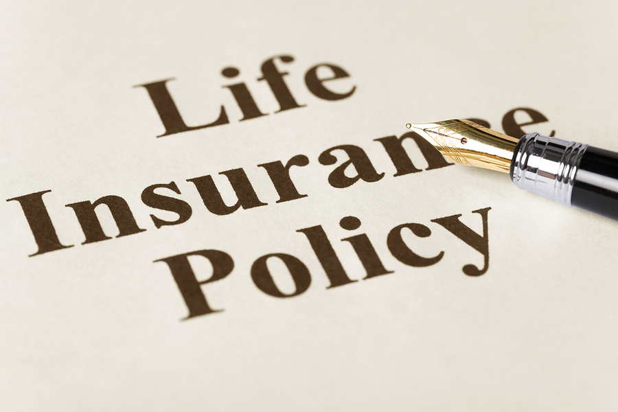 Order Term Life Insurance