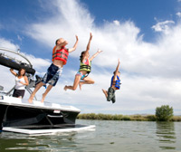 Order Boat Insurance