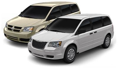 Order 7 or 8 Passengar Mini Vans