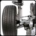 Order Suspension, Shocks, Struts, CV Boots and 4 Wheel Drive Repairs & Service