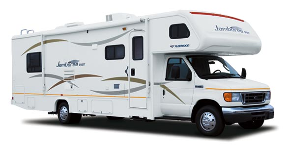 Order California Recreational Vehicle Insurance