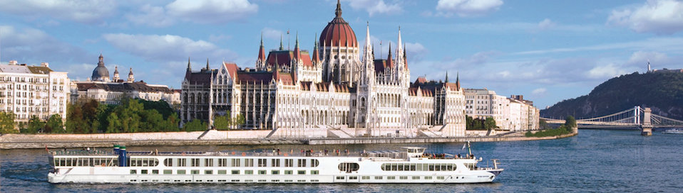 Order River Cruises