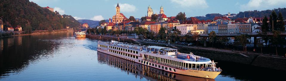 Order Viking River Cruises
