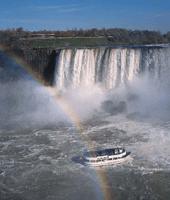 Order 2-Day Corning Glass, Niagara Falls Tour from Boston
