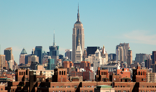 Order 1-Day New York City Tour from Boston