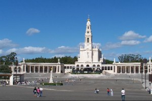 Order Faith-Based Travel – Iberian Shrines & Lourdes