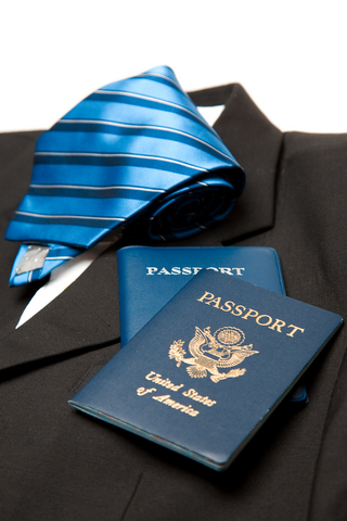 Order Corporate Travel Services