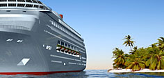 Order Cruises and Cruise Tours