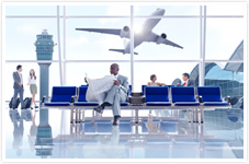 Order Corporate Travel