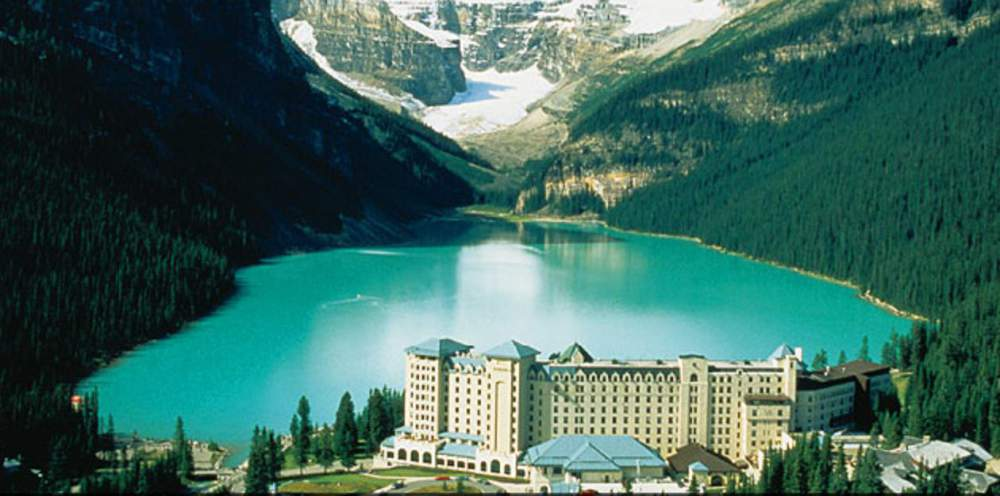 Order Canadian Rockies & Glacier National Park Tour