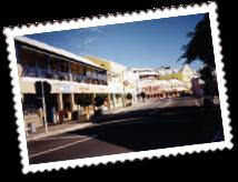 Order Bermuda Resort