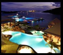 Order British Virgin Islands Resort