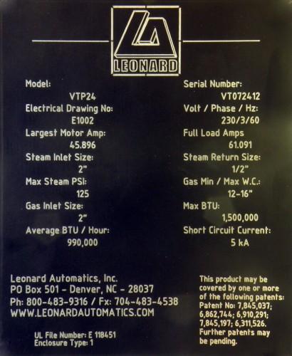 Order Laser Engraving