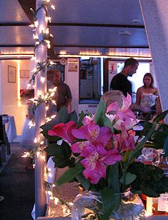 Order Sunset Evening Cruise