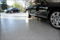 Order Auto / Garage Flooring Painting
