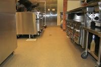 Order Restaurant Floors Coating