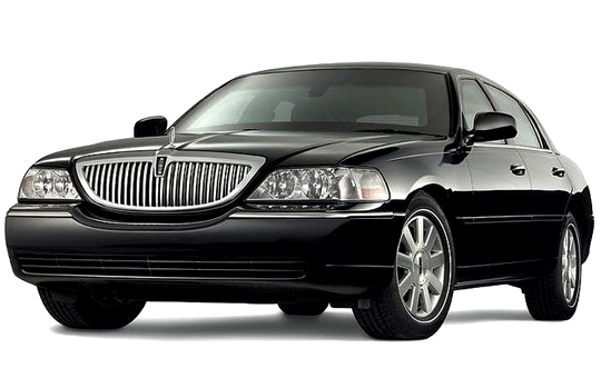 Order Lincoln Towncar Rental