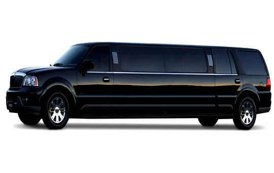 Order Lincoln Navigator Stretch Rental