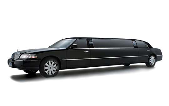 Order Lincoln Towncar Limo Rental