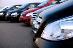 Order Birthdays Car Rental