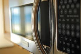 Order Microwave Repair