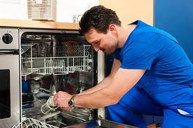 Order Dishwasher Repair Services