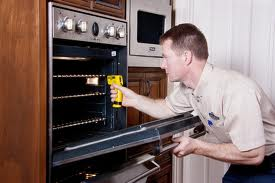 Order Oven Repair services