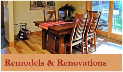 Order Remodels & Renovations