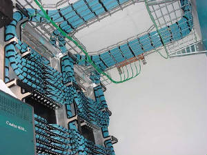 Order Structured Cabling Services