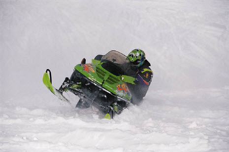 Order Snowmobiles Insurance