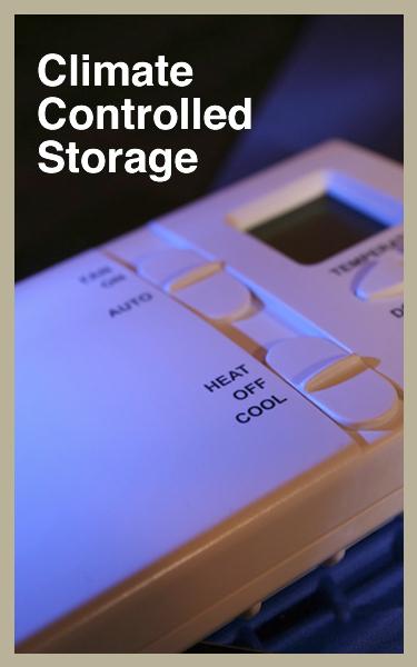 Order Storage Services