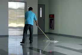 Order Industrial Cleaning Services