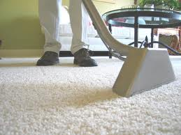 Order Commercial Carpet & Upholstery Cleaning